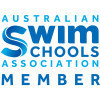 Australian Swim Schools Association Member Logo